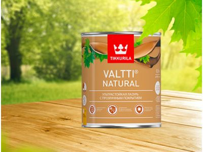 Valtti Natural - Валтти Нэйчурал